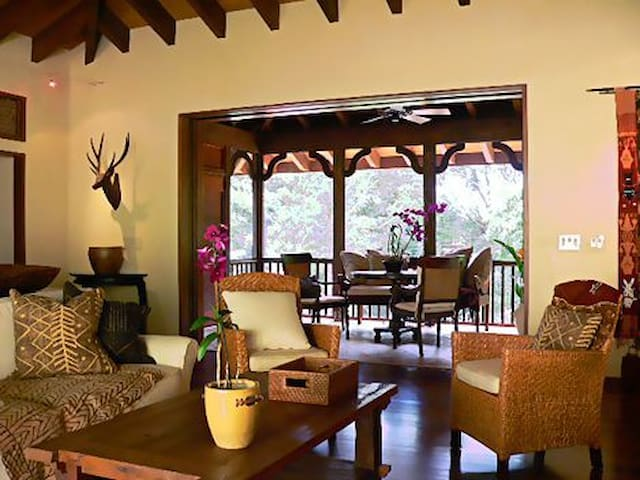 Romantic Tropical Hawaiian Home - TVNC 4236 - Kalaheo - House