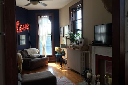 Beautiful 1BR West 7th Apartment - Saint Paul