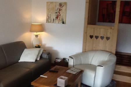 Appartement Crans Montana - Chermignon
