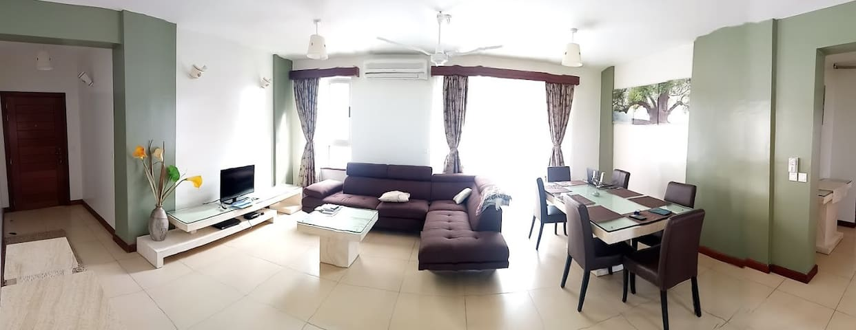 Shanzu beach homes, apartment 601