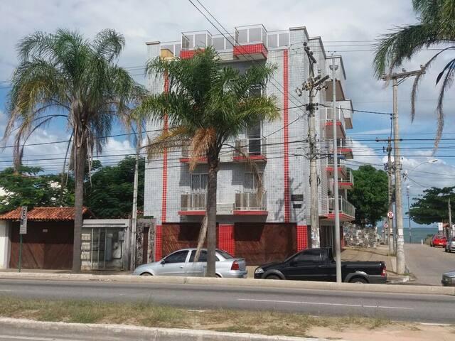 Apto Mobiliado Rio Das Ostras
