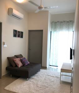 Ayuman Suites, Gombak (New condominium)