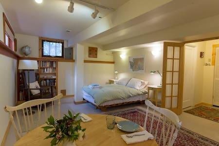 Ravenna Daylight Basement Suite