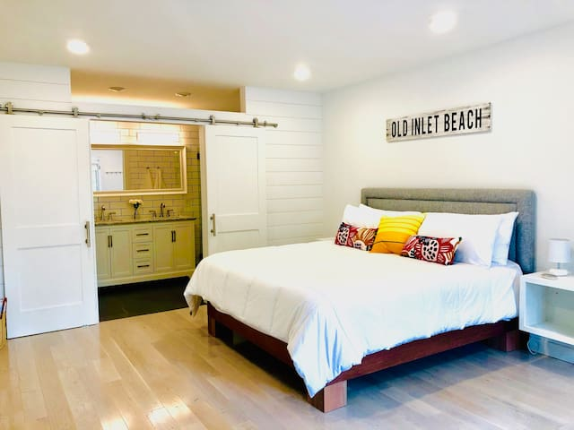 Bellport Village Temperance Hall: Old Inlet Suite