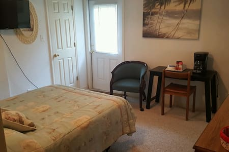 Private room in Tarpon Springs - Tarpon Springs - Annat