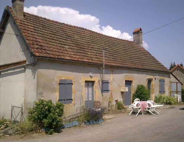 Maisonnettes de campagne