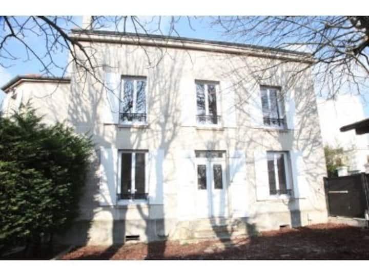 Maison 1950