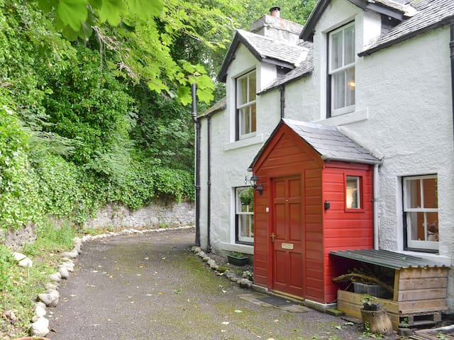 Victoria Cottage (UK5455)