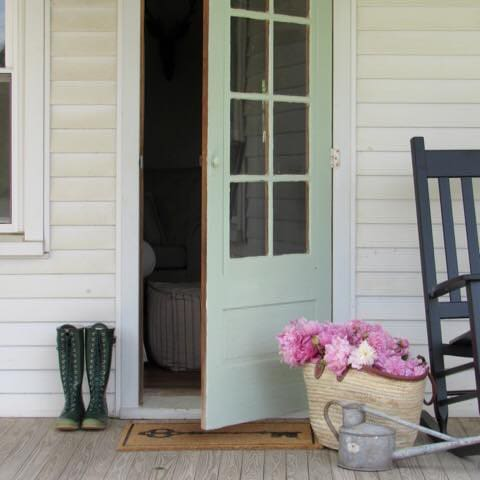 Deakins Hill Farm - Mount Vernon - Rumah