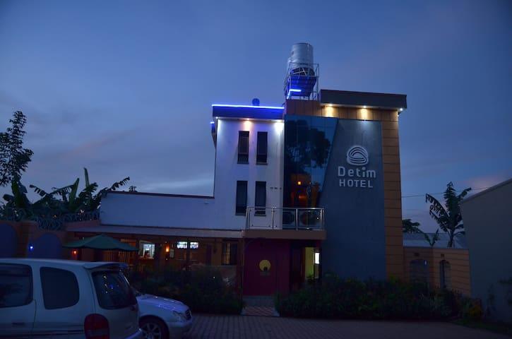 DETIM HOTEL