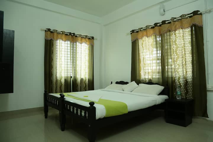 Superior Room @ Wayanad