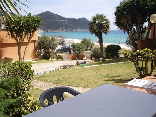 Beach and relax - Solanas - Apartment