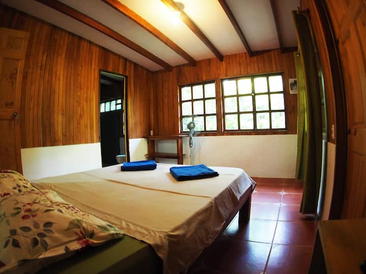 Corocvado Guest House Drake Bay - Double Room