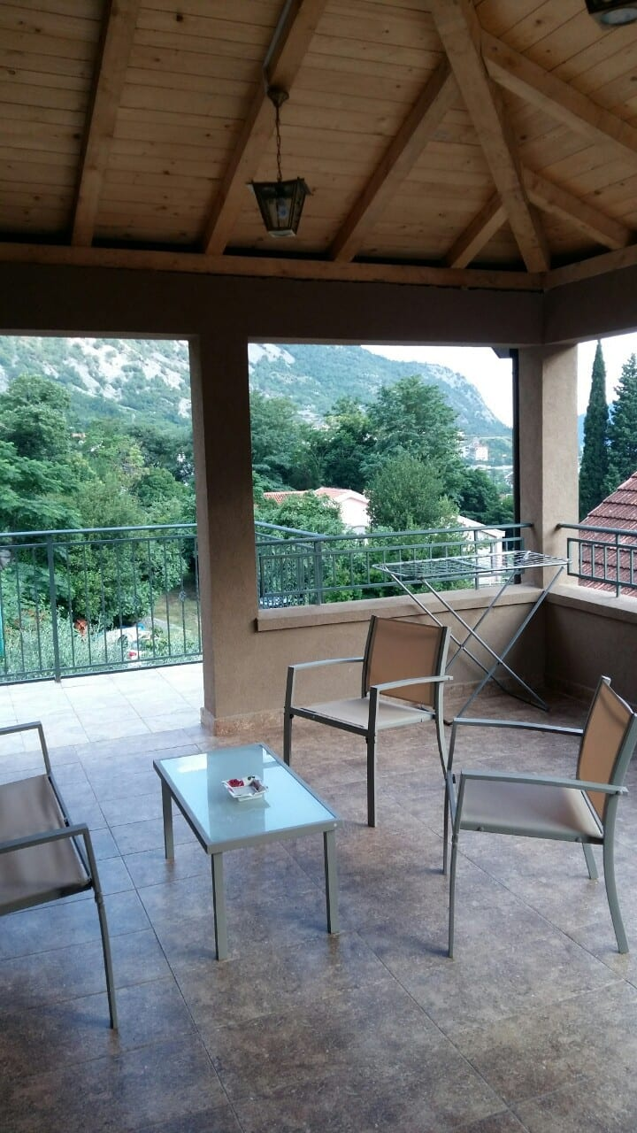 Apartments Montenegro big double with great view