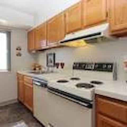 Laurel-Bowie, Maryland 1 bedroom Apartment - Laurel - Appartement