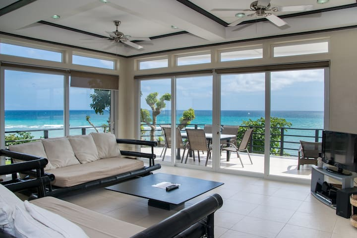 3 Bedrooom Villa Ocean View Unit - 2