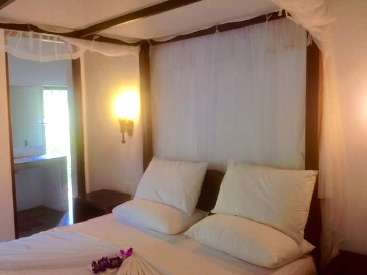 Jungle Heart Cabanas Standard Rooms