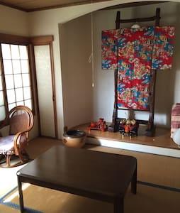 Stay with local family in Asaka - Asaka
