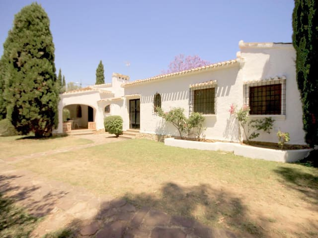 Villa La Cartuja