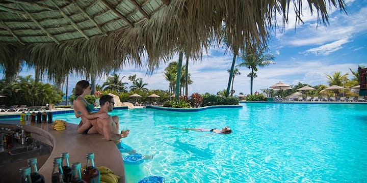The Tropical Junior Suite King - Puerto Plata