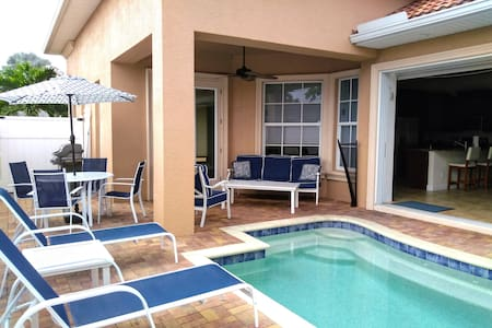 $138 night Thru Sept. 30th, Luxury 3 Bdrm SPA