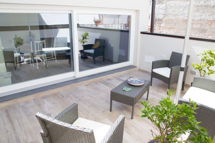 Marene Residence - Appartamento con terrazza