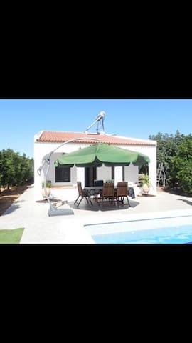 Villa à 25 km de Séville - Sévilla - Villa
