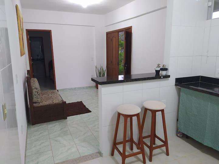 Apartamento Padrão Centro de Domingos Martins ES