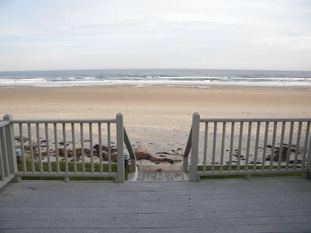 Ocean Dunes #06 (Studio)