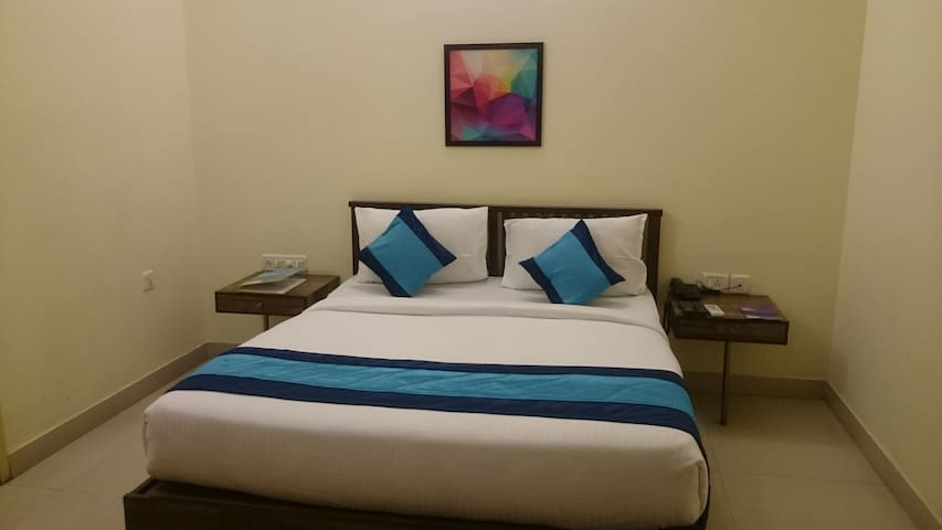 Minty Fresh 3BHK at 10% off