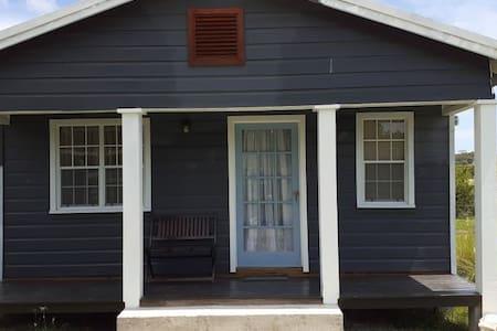 Yvonne's Cottage