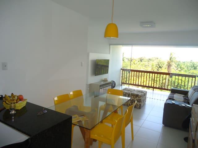 Apartamento Guarajuba - Camaçari - Apartmen