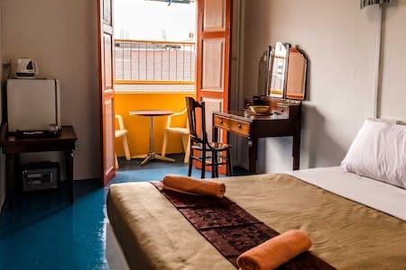 D'riverside Inn(Discovery Group)202 - Melaka - Altres