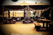 Freshline Fisheries Restaurant - BYOB