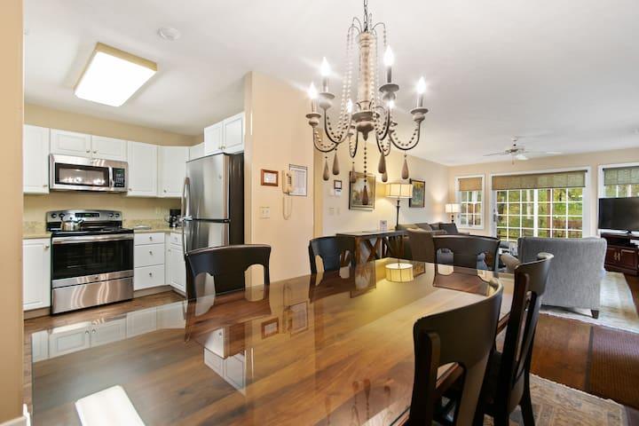 Woodloch Springs Rental Home