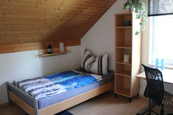 Room in Gretzenbach SO