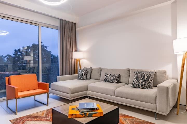 The Stays at Purple Haze, Nairobi  3 Bed