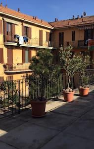 Apt 2* piano Castellanza Malpensa Milano varese - Castellanza - Bed & Breakfast
