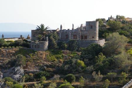 Orkos Villa - House