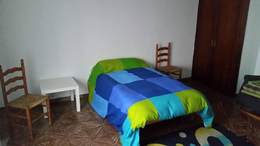 ¡Cómo en casa! - Zamora