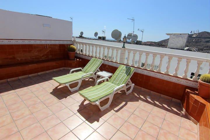 Apartamento (Zona Anfi del Mar).