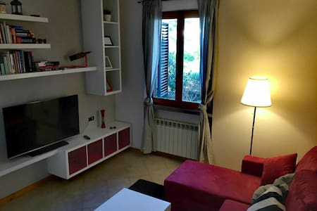Modern apartment in town! - Gaiole In Chianti