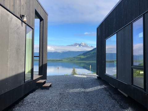 Modern Living Remote & Connected - Whistler House