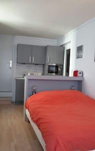 Studio quartier historique à Senlis - Senlis - Apartmen