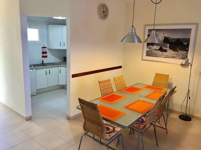 Beautiful apartment in Tenerife
