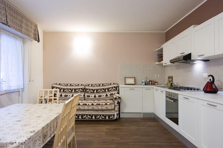 """Appartamenti """"da Edvige"""" - Tarvisio"""