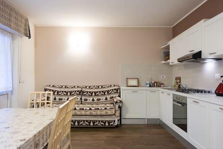 """Appartamenti """"da Edvige"""" - Tarvisio - Lägenhet"""