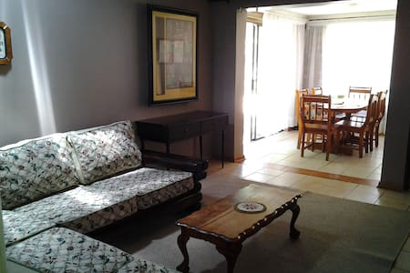 Very quiet, private,family user friendly and safe! - Potchefstroom
