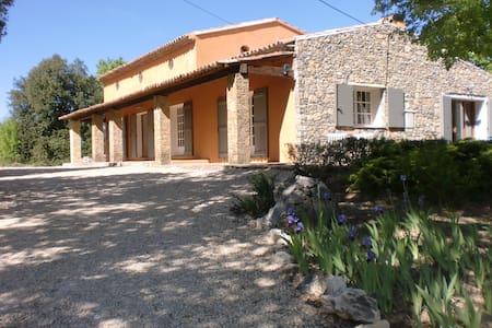 Provence Villa Gorges du Verdon, Aups - Régusse
