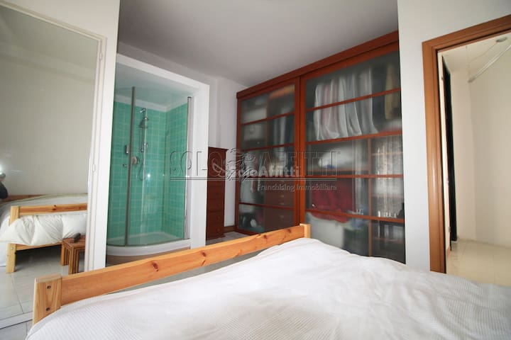 Apartment at Lecco on the lake of Como - Lecco - Lägenhet